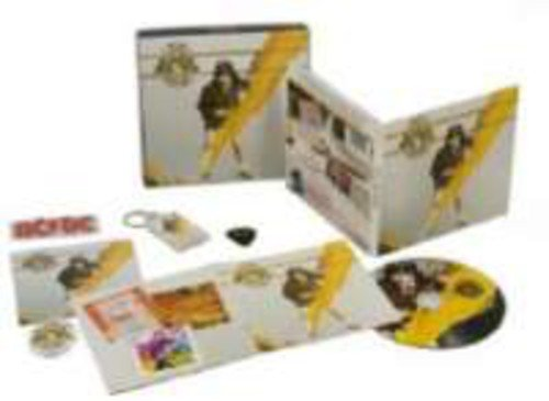 CD : AC/DC - High Voltage [Limited Edition] [Box Set] (Boxed Set, Holland - Import)