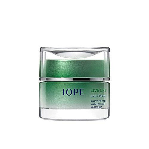 IOPE Live Lift Eye Cream product image