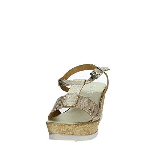 Cinzia Soft IG9736 002 Sandal Damen Gold