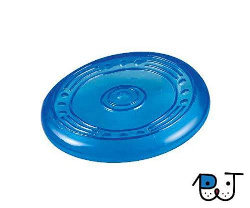 Brinquedo Cachorro Disco Frisbee Orka Flyer Petstages