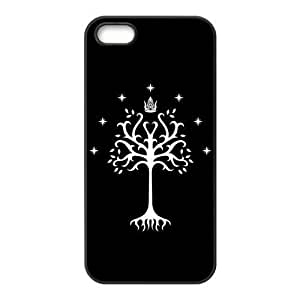 MMZ DIY PHONE CASECaitin Tree of Gondor Case Cover Protective Shell for iphone 6 plus 5.5 inch