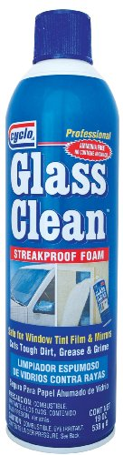 Cyclo C331 Glass Cleaner 19 product image