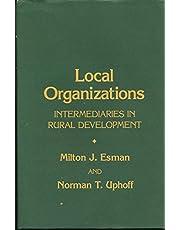 Local Organizations: Intermediaries in Rural Development