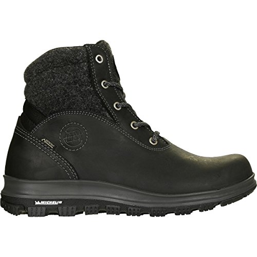 W Aotea Black GTX Shoes Winter Hanwag xTaFw4E