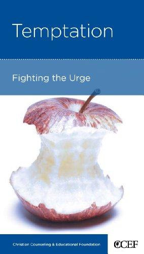 Temptation: Fighting the Urge