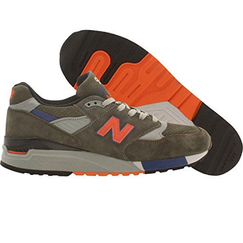 Olive New Balance M998 New Do Balance Do Olive M998 wat8WE