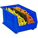 Akro-Mils 30240 AkroBins Plastic Storage Bin
