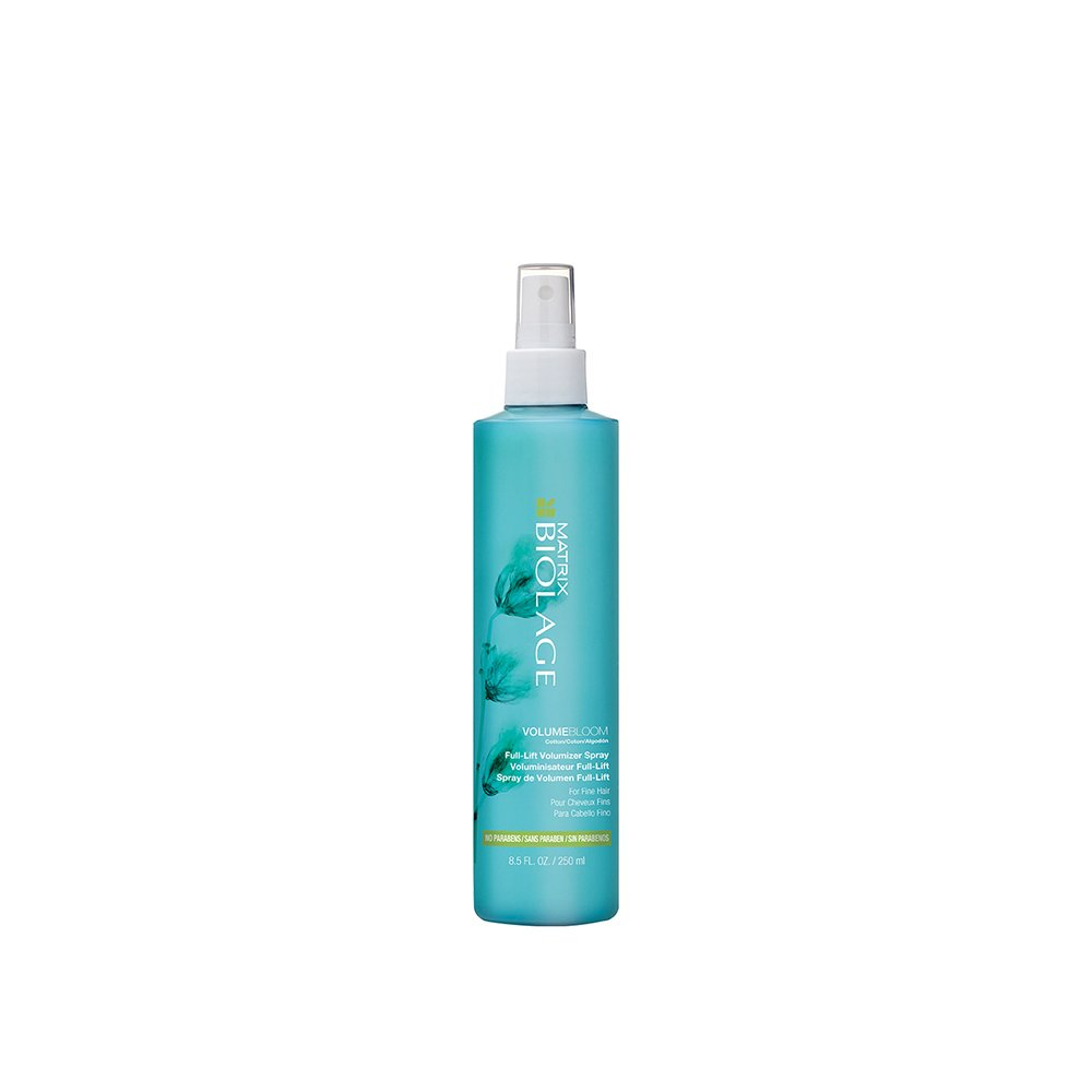 MATRIX BIOLAGE VOLUMEBLOOM full-lift volumizer spray 250 ml 884486152060