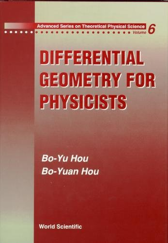 Differential Geometry for Physicists (Advanced Series on Theoretical Physical Science)