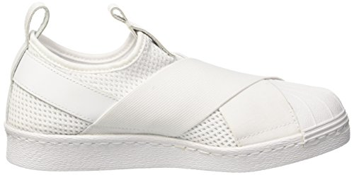 Adidas Superstar Slipon Unisex Slip På
