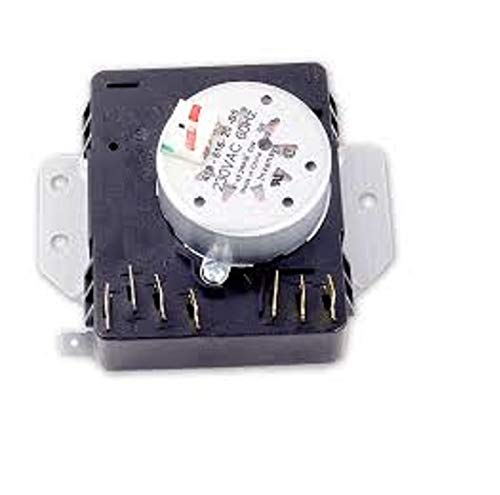 (Global Products Dryer Timer Compatible with Kenmore W10185976)