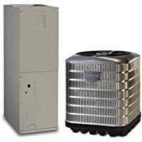 4 Ton Maytag 16 SEER R-410A Two-Stage Variable Speed Heat Pump Split System (No Heat Strip)