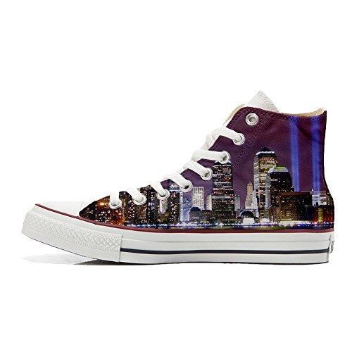 personalisierte Schuhe Handwerk Star Blick York Produkt Converse New All auf wtfp6qqEx