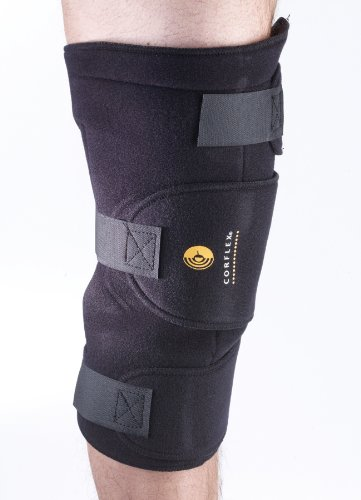 Cryotherm Knee Wrap Compression Wraps product image