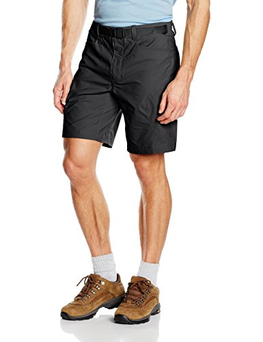 The North Face Mens Straight Paramount 3.0 Shorts Asphalt Grey 36