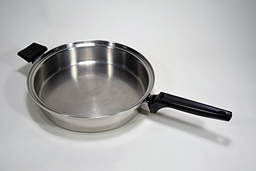 7ply waterless cookware - 9