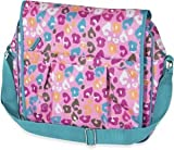 Room It Up Seein Spots Messenger Bag