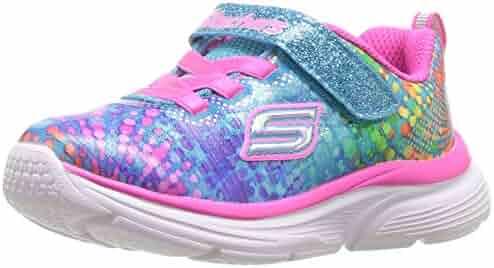 Skechers Kids' Wavy Lites Sneaker