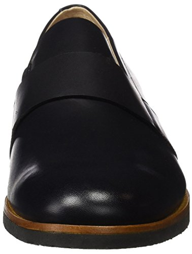 Chaussures Derby Neosens Ebony Homme Skin Brancello Ebony S085 Noir Restored SrrT61X