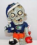 Florida Gators Ncaa Zombie Christmas Ornament