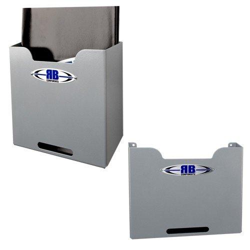 RB Components 2317 Catalog Flyer Dispenser