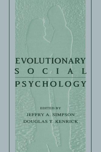 Evolutionary Social Psychology