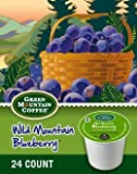 Green Mountain Wild Mountain Blueberry K-Cup Coffee