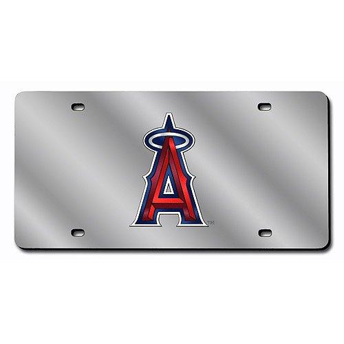 Angels License Plate Los Angeles Angels License Plate
