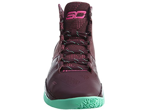 Basketball Purple Curry Men's Armour Green Under 2 HnXxtxq