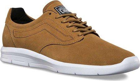 Vans Unisex Iso 1.5 Sneakers Bistre / True White