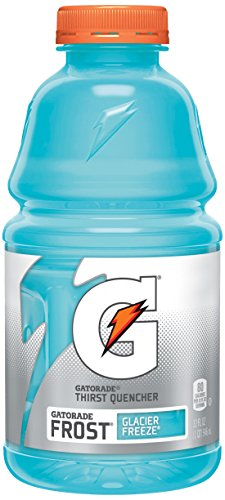 Gatorade Thirst Quencher Glacier Freeze product image