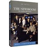 NEWSROOM: SEASON 1