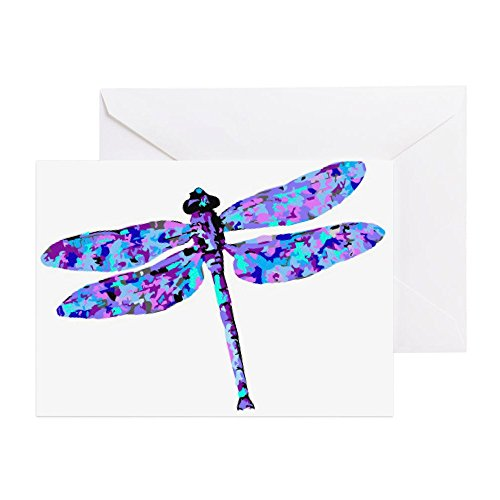 Dragonfly Card Designs - 7
