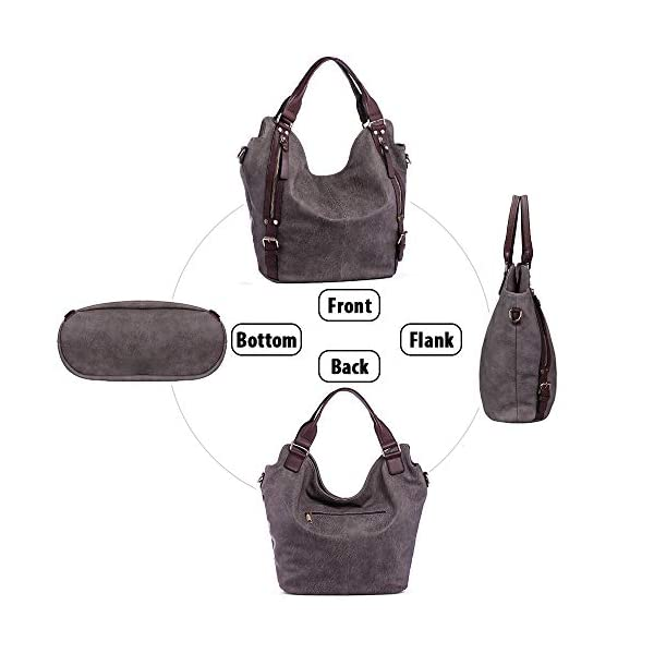 Fashion Large Capacity Bags