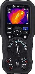 FLIR DM285-FLEX-KIT Imaging Multimeter Kit & Clamp