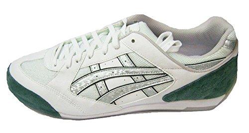 Asics , Baskets pour homme blanc Bianco 44.5