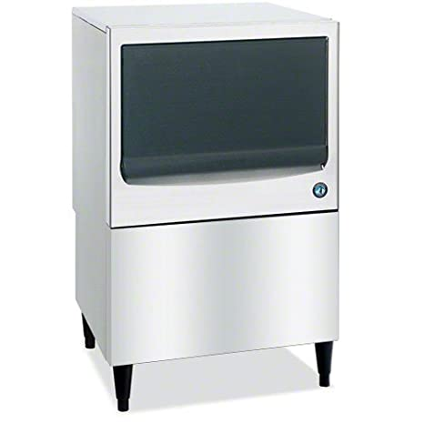 Amazoncom KM 151BWH 24 Undercounter Self Contained Ice Maker