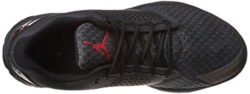 Nike 854562-003, Scarpe da Basket Uomo Nero