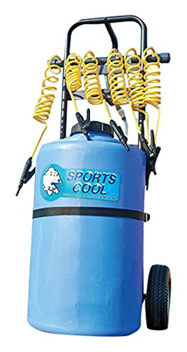 Sports Cool Powered Team Drinker by CoolSports