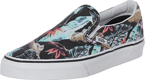 Vans Classic Slip On Calzado 8,5 multi/black