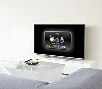 Panasonic Viera TX de 50cst636 126 cm (50 Pulgadas) televisor (Full HD, sintonizador Triple, 3D, Smart TV): Amazon.es: Electrónica
