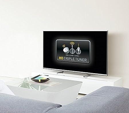 Download Driver: Panasonic Viera TX-50CST636 TV