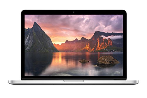 Apple MacBook Pro 13 - 13,3