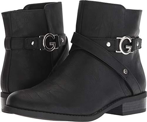 G by GUESS Women's Hoda Black 6 M US
