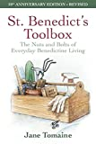 St. Benedict's Toolbox: The Nuts and Bolts of