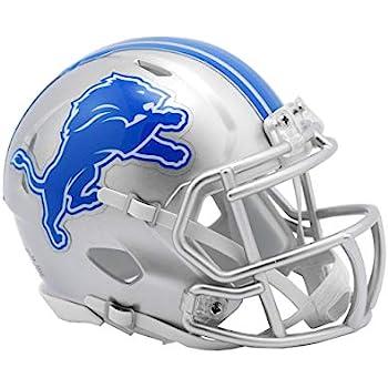 Riddell NFL Detroit Lions Speed ...