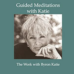 Guided Meditations with Katie Speech