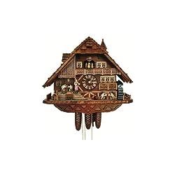 Anton Schneider Cuckoo Clock 8TMT3170/9