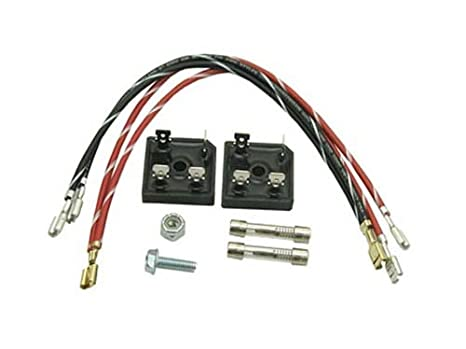 Hayward GLX-DRK Old Style Dual Rectifier Replacement Kit for Hayward on