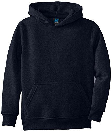 Southpole Hooded Fleece Weight Fabric